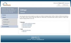 0.05.03 Stillingar-Notendur og verk, með verkefnastjóra